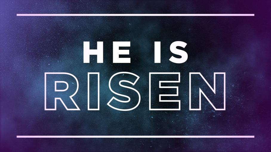 VCM20K He Is Risen