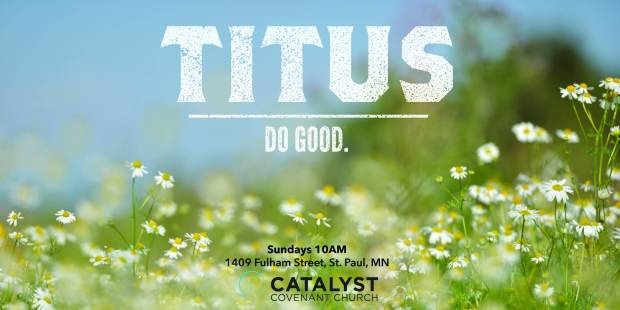 titus series image