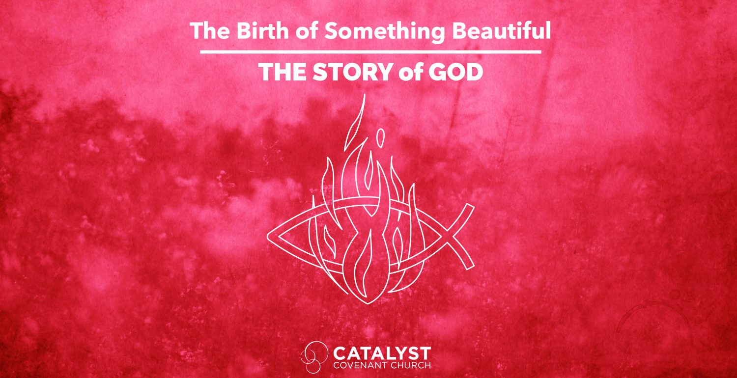 Catalyst Covenant Church
