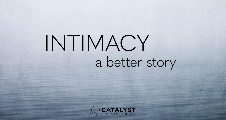 Catalyst Covenant Church